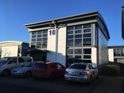 Thumbnail Business park for sale in 10 Jupiter Court, Orion Business Park, North Shields, Tyne And Wear