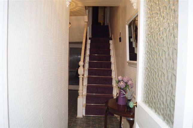 Hallway of Hamilton Street, Mountain Ash CF45