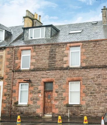 Thumbnail Flat for sale in Main St, Callander, Stirling