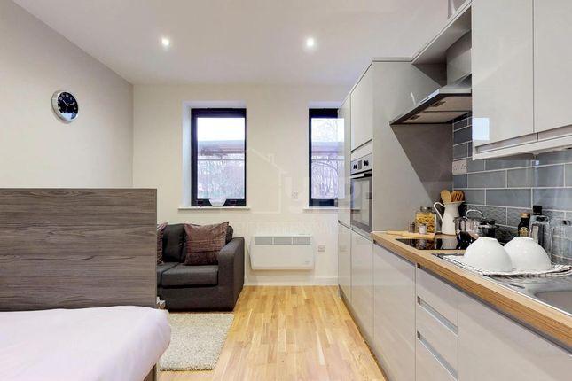 (Main) of Onyx Residence, 111 St Mary's Road, Sheffield S2