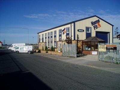 Thumbnail Light industrial to let in Unit 18 & 18A, Becklands Park Industrial Estate, York Road, Market Weighton