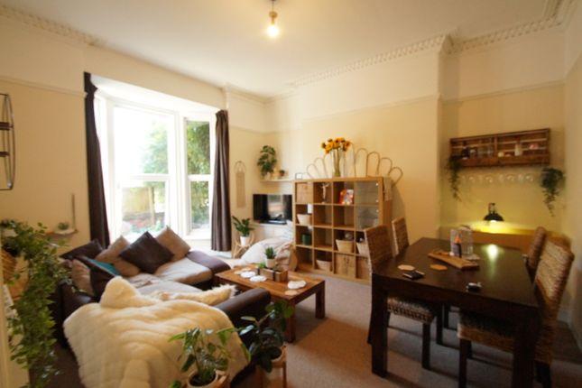 Thumbnail Block of flats for sale in Christchurch Road, Prenton, Merseyside