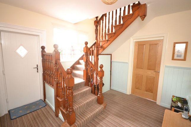 Hallway of Bryn Awel Avenue, Abergele LL22