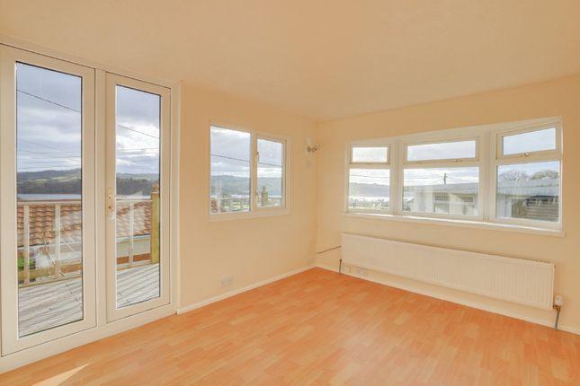 Living Room of Orchard View Wear Farm, Newton Road, Bishopsteignton, Teignmouth TQ14