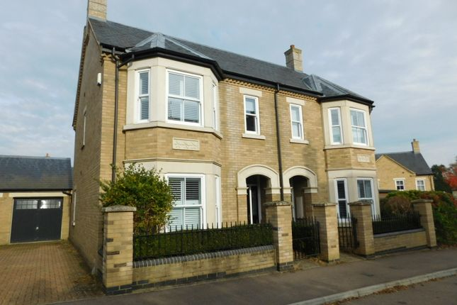 Thumbnail Semi-detached house to rent in Fleming Drive, Fairfield