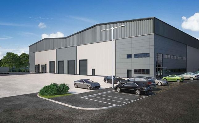 Light industrial to let in Unit 2, Towngate Link, Cross Green Industrial Estate, Leeds