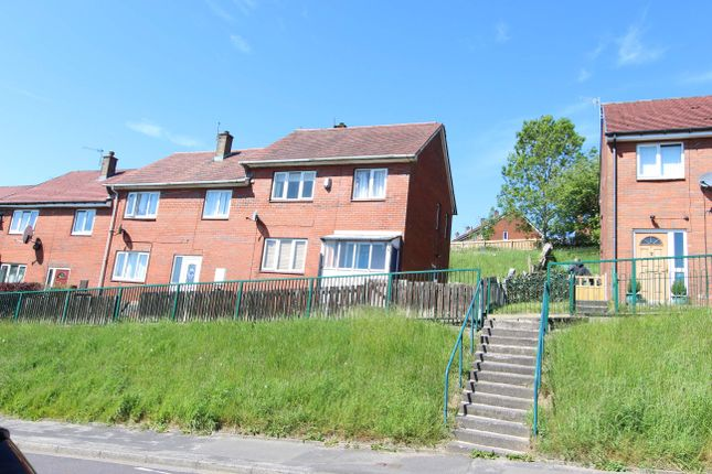 Thumbnail Terraced house to rent in Barnes Meadows, Littleborough