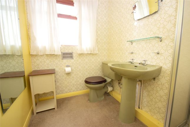 Shower Room of 6 Barco Avenue, Penrith, Cumbria CA11