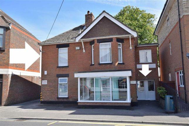 Thumbnail Property to rent in Shenstone Court, Barton Court Road, New Milton