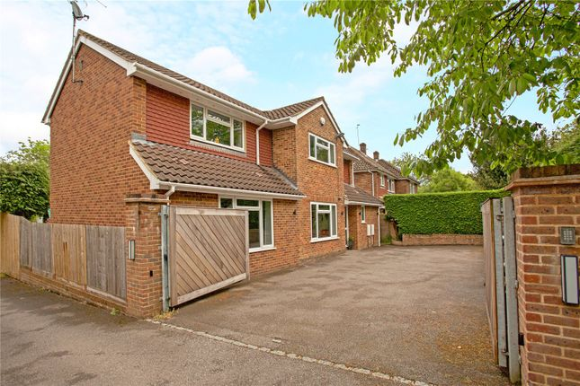 Thumbnail Detached house for sale in Folders Lane, Burgess Hill, West Sussex