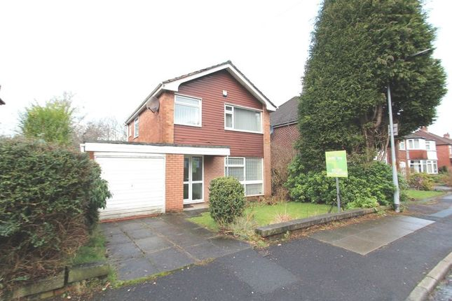 Thumbnail Detached house to rent in Heathfield Road, Bury
