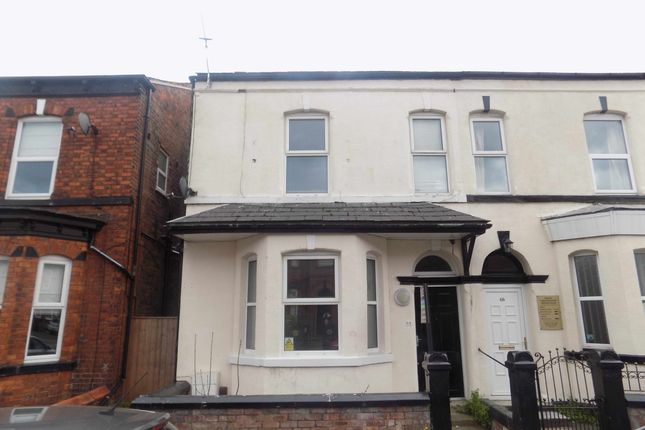 Thumbnail Semi-detached house to rent in Dicconson Street, Wigan, Greater Manchester