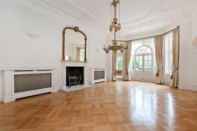 Thumbnail Flat to rent in Elsworthy Road, Primrose Hill, St John's Wood, London