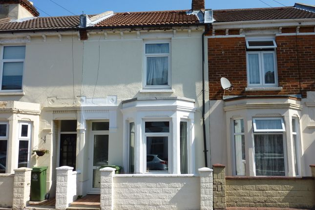Thumbnail Property to rent in Hunter Road, Southsea