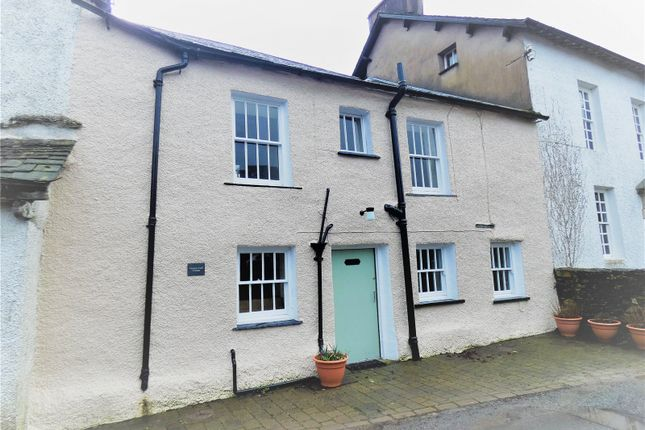Thumbnail Property for sale in Newton Hall Cottage, High Newton, Grange-Over-Sands, Cumbria