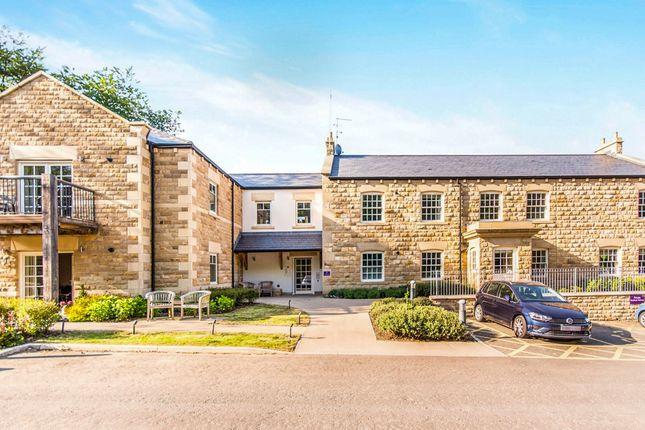 Thumbnail Flat for sale in Wharfedale Grange, Ben Rhydding Road, Ilkley