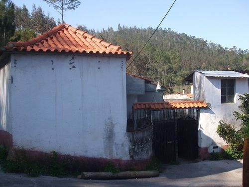 2 bed semi-detached house for sale in Miranda Do Corvo, Mira, Coimbra, Central Portugal
