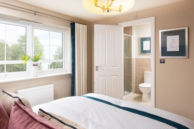The Glassworks Windermere Internal Bedroom