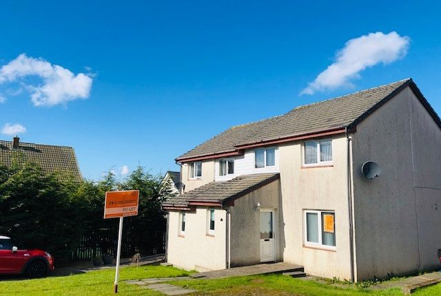 Thumbnail Property to rent in 22 Hillside, Catrine