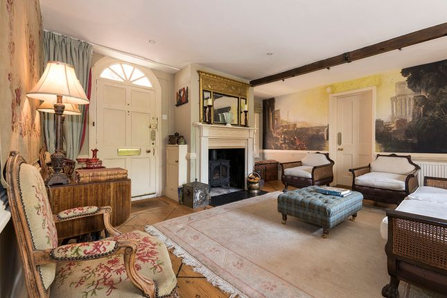 Thumbnail Town house for sale in High Street, Bexhill-On-Sea