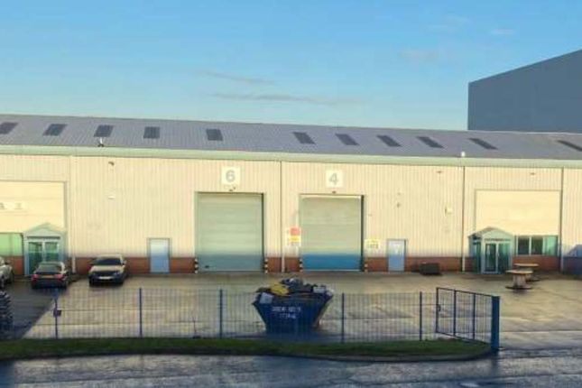 Thumbnail Light industrial to let in Pendle Place, West Pimbo Industrial Estate, Skelmersdale