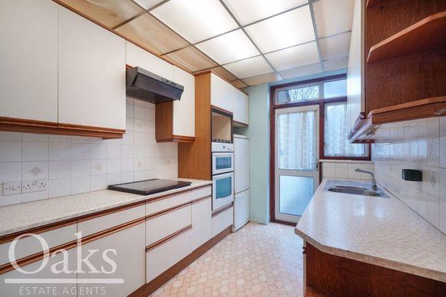 Kitchen of Craigen Avenue, Croydon CR0