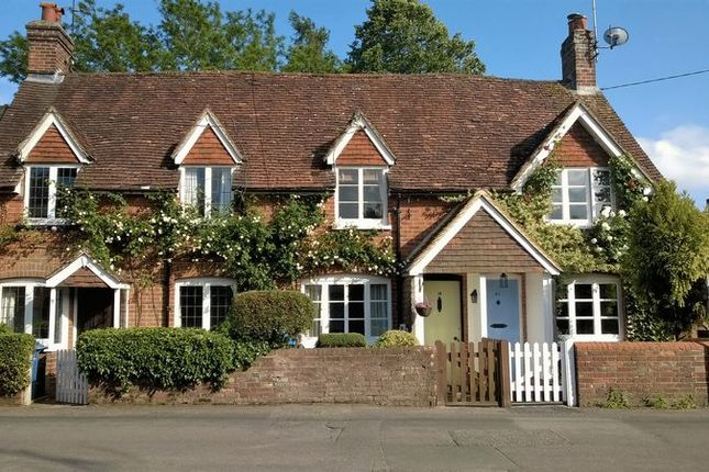 Thumbnail Property for sale in The Borough, Crondall, Farnham