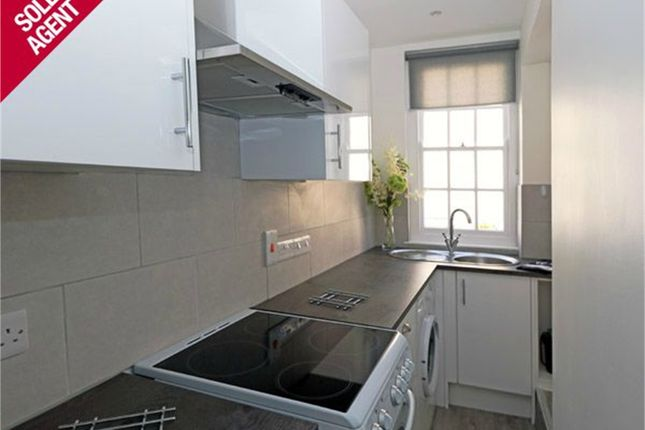Thumbnail Flat to rent in Contree Mansell, St. Peter Port, Guernsey