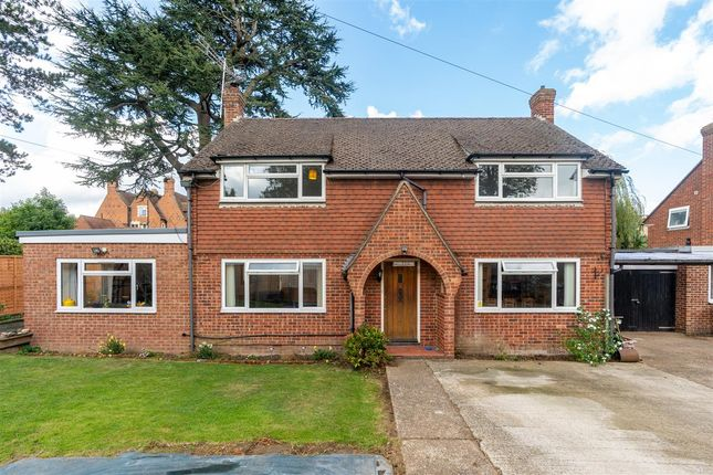Thumbnail Detached house for sale in Pippin Cottage, 77 A New Dover Road, Canterbury