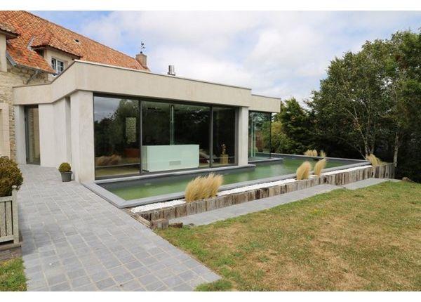 Thumbnail Property for sale in 62360, La Capelle Les Boulogne, Fr