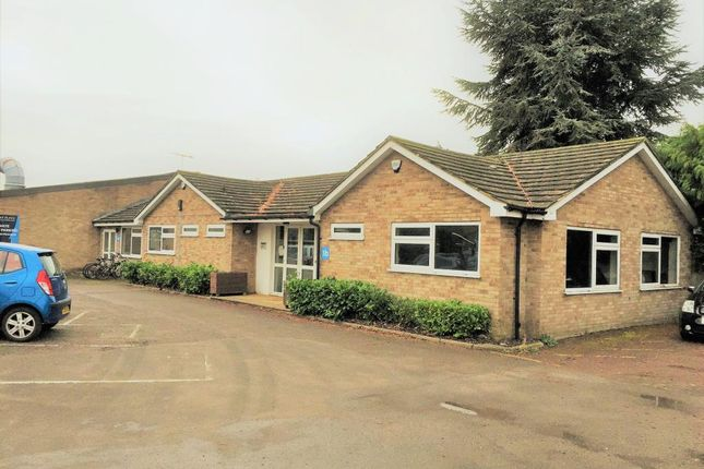 Thumbnail Office to let in Radley Road Industrial Estate, Abingdon