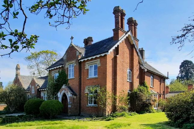 5 bed property for sale in School House, Tibberton, Gloucestershire GL19