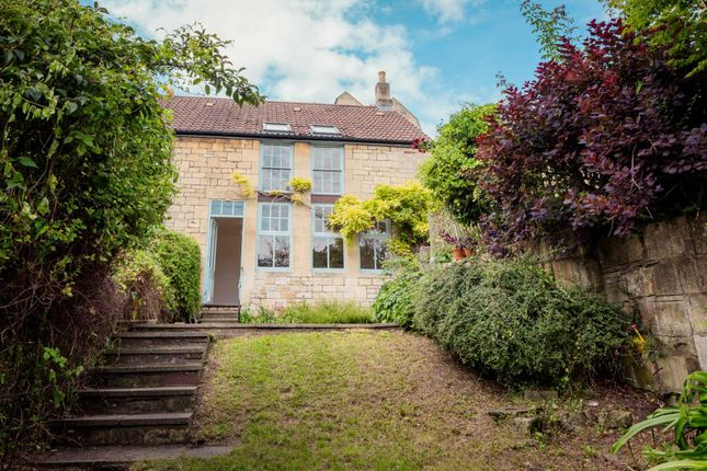 Thumbnail Semi-detached house to rent in Chatham Row, Bath