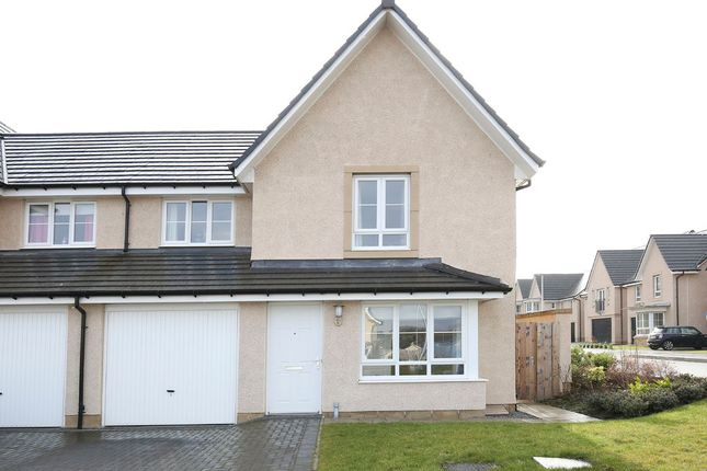 3 bed property for sale in College Medway, Dalkeith