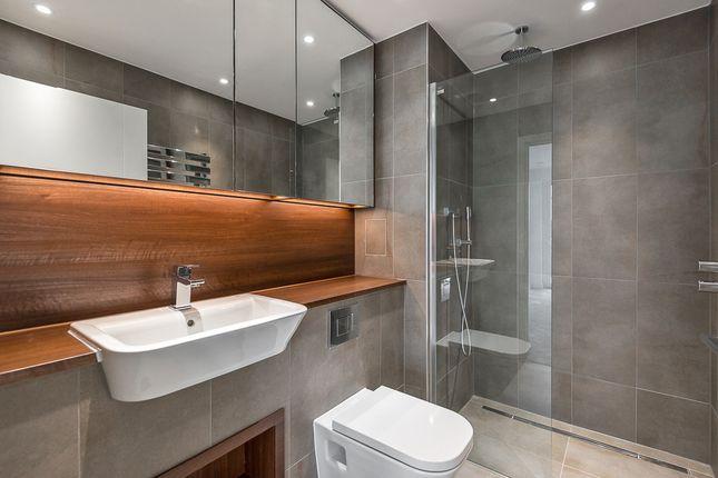 2 bed flat to rent in Brent House, Nine Elms Point, Wandsworth Road, Nine Elms