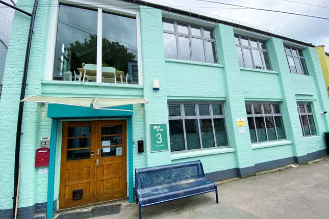 Thumbnail Office to let in Thane Works, Islington