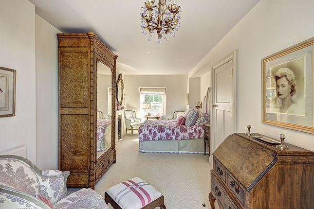 Second Bedroom of Ennismore Gardens, Knightsbridge SW7