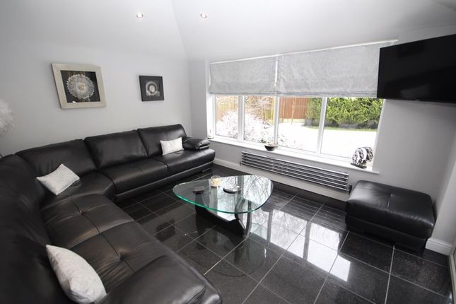 Second Lounge of Shottwood Fold, Littleborough OL15