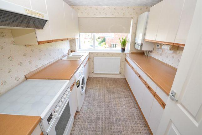 Kitchen of Modbury Close, Styvechale, Coventry CV3