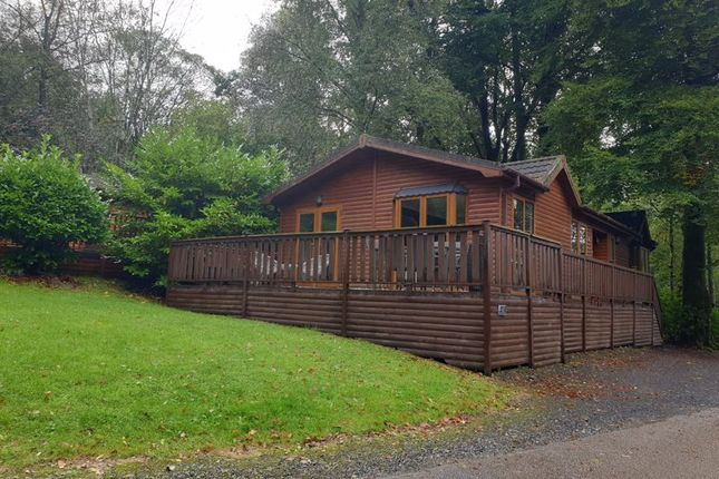 3 bed mobile/park home for sale in Ambleside Road, Troutbeck Bridge, Windermere LA23