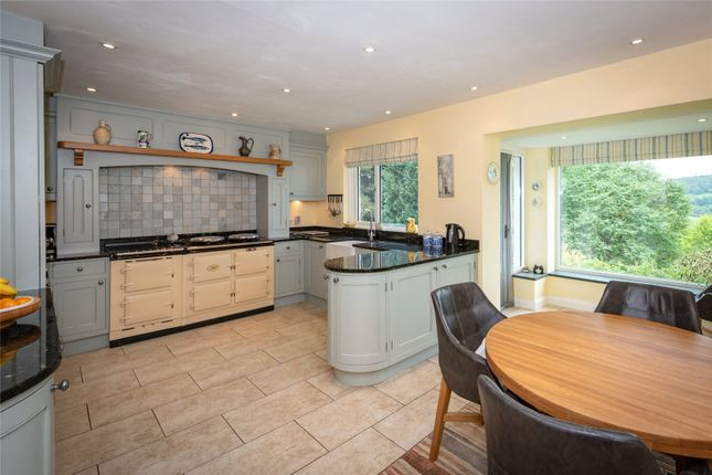 Kitchen of Scarsdale, Crosthwaite, Kendal, Cumbria LA8