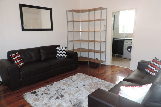 Thumbnail Semi-detached house to rent in Harbinger Road, London