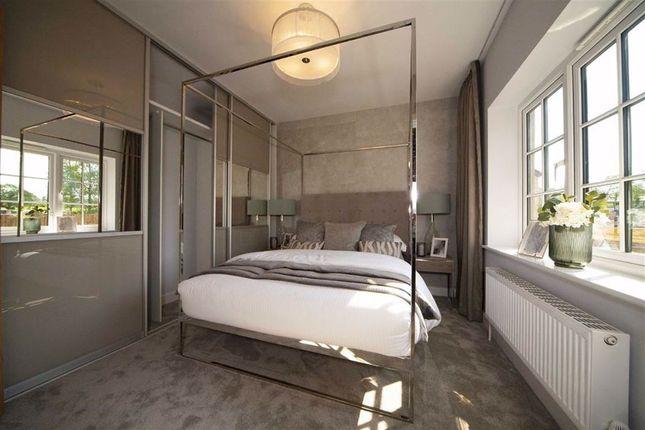 Bedroom One of The Finstock, Fellside Development, Chipping PR3