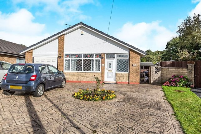 Thumbnail Bungalow for sale in Withy Trees Avenue, Bamber Bridge, Preston