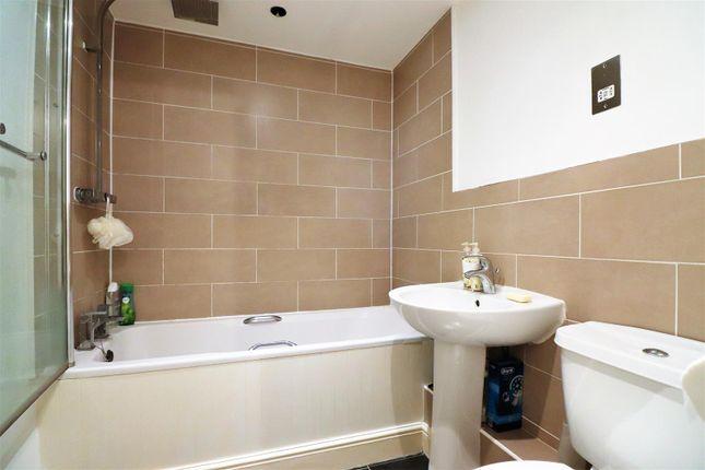 Bathroom of Covesfield, Northfleet, Gravesend DA11