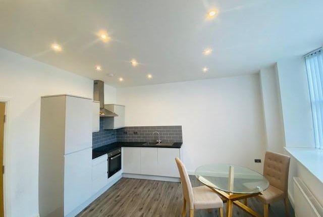 1 bed flat to rent in Sunbridge Road, Bradford BD1
