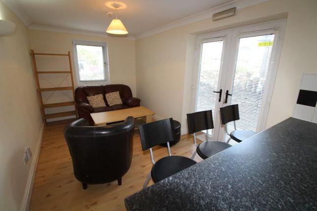 Thumbnail Flat to rent in Keppoch Street, Roath, Cardiff