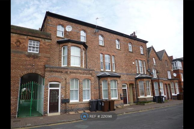 Thumbnail Flat to rent in Bath Street North, Southport