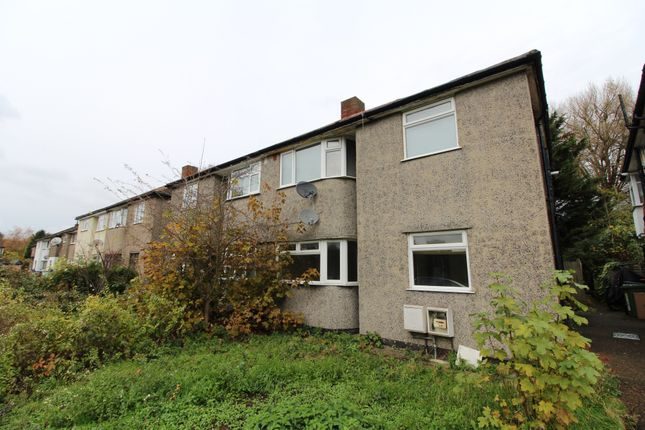 Thumbnail Maisonette for sale in Meadowview Road, Catford
