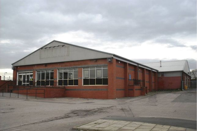 Thumbnail Warehouse to let in Former Netto, Bungalow Road, Edlington